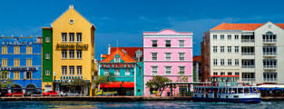 Special offers in Curacao