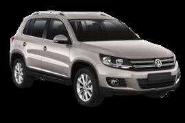 VW TIGUAN 2.4