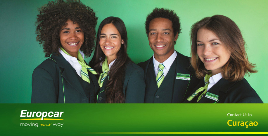 Europcar Curacao Contact Us