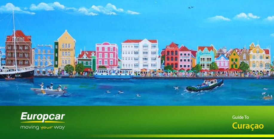 Europcar Curacao Europcar Guide To Curacao